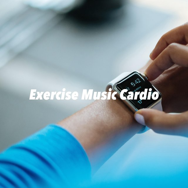 Exercise Music Cardio - Best Instrumental Music Mix 2018 for Workout