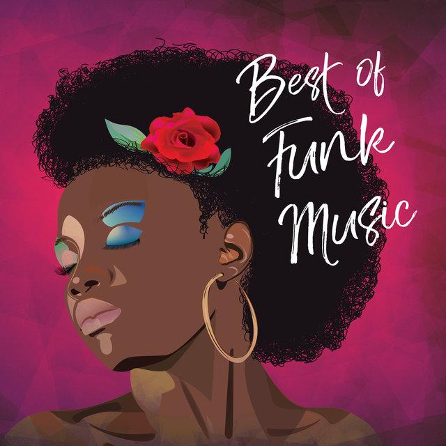 Best of Funk Music: 2018 Old School Instrumental Beats