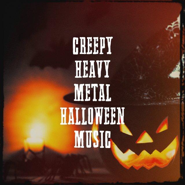Listen to Creepy Heavy Metal Halloween Music by Alternative