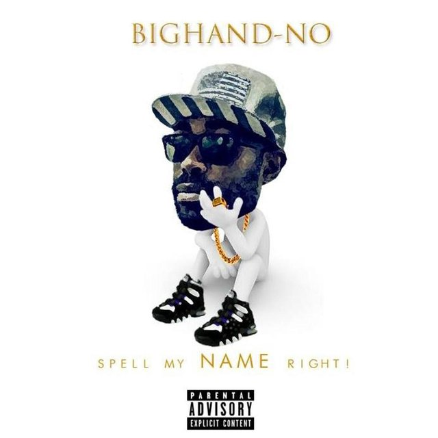 Listen to Spell My Name Right by Bighand-No on TIDAL