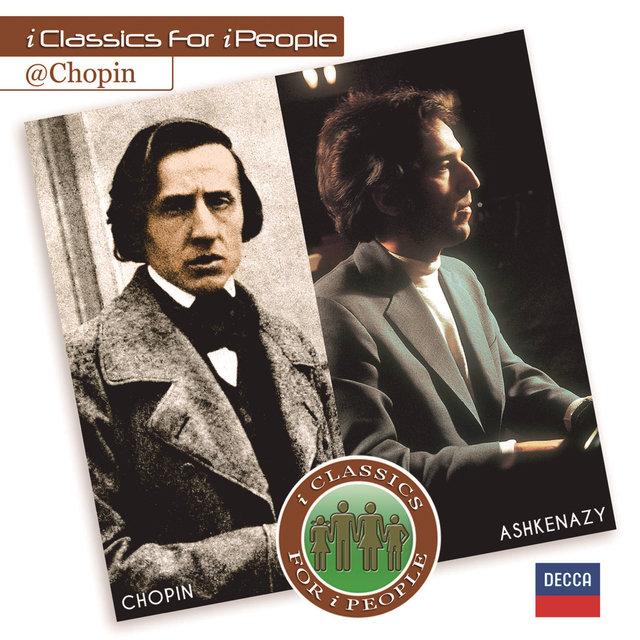 Chopin: Waltz No 6 in D Flat, Op 64 No 1 -