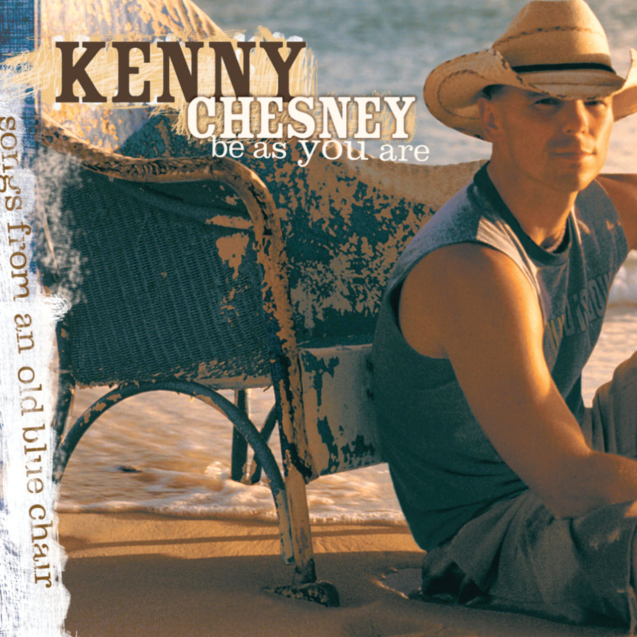 Be As You Are/Kenny Chesney WiMP