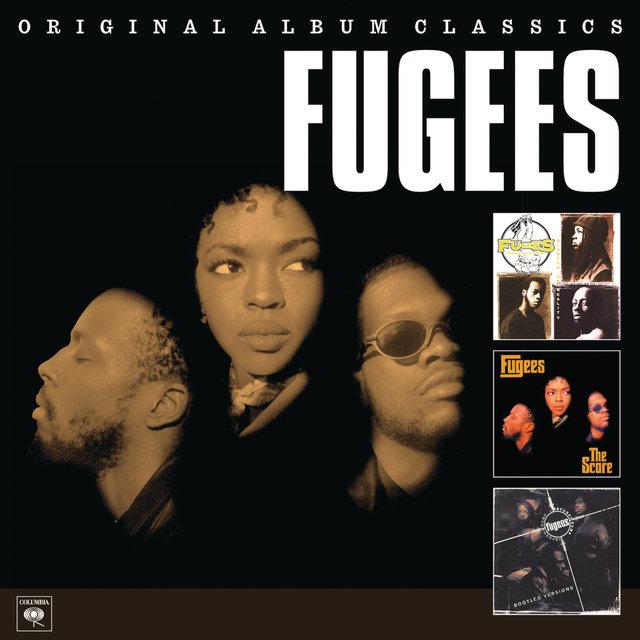 Original Album Classics by Fugees on TIDAL