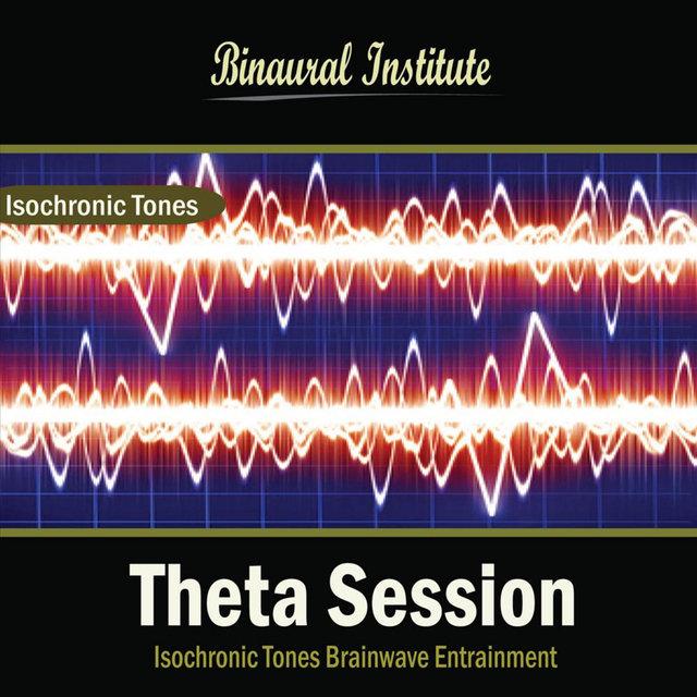 Theta Session: Isochronic Tones Brainwave Entrainment by Binaural