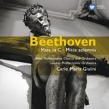 Missa Solemnis in D major, Op. 123 (1990 Remastered Version), Agnus Dei: Dona nobis pacem