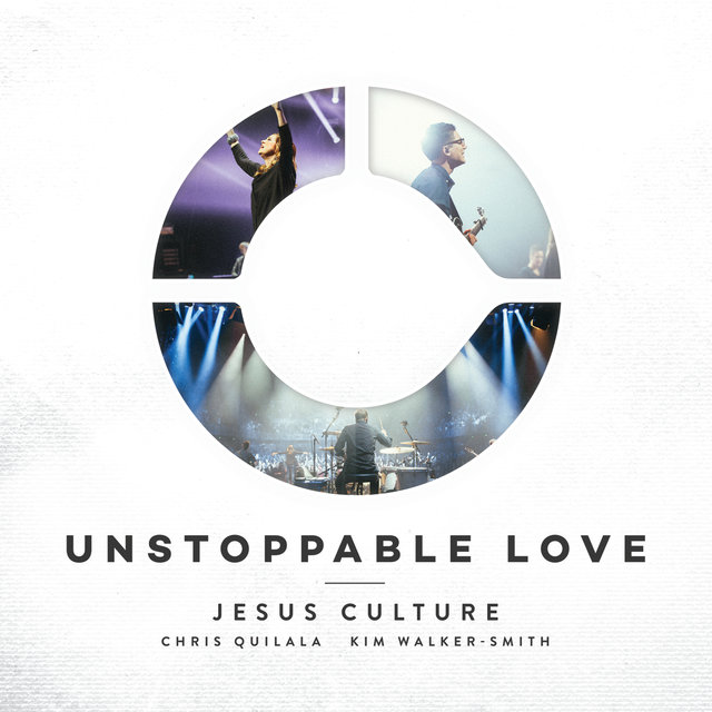 Unstoppable Love (Deluxe/Live)