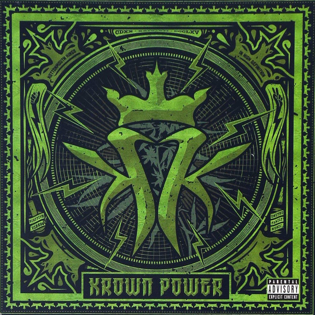 Krown Power (Deluxe)