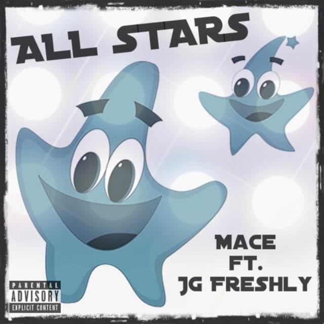 All Stars (feat. JG Freshly)