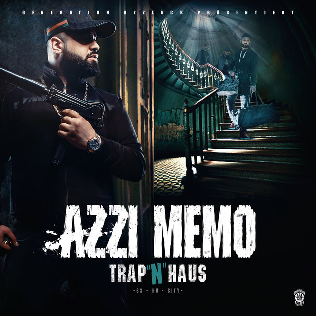 Trap 'n' Haus (Deluxe Edition)