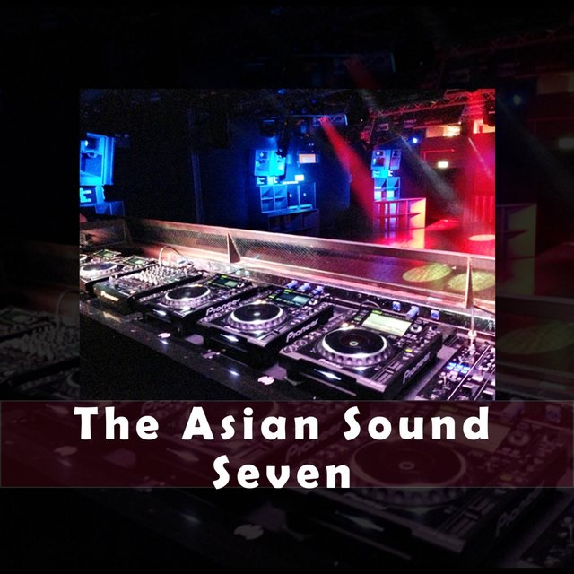 The Asian Sound