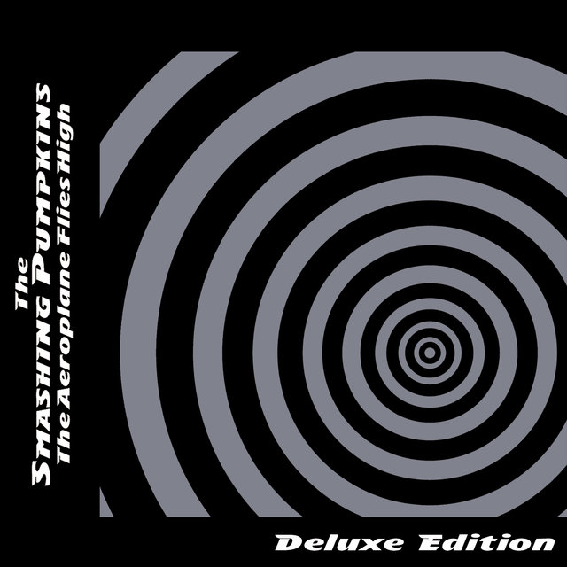 Aeroplane Flies High (Deluxe Edition)