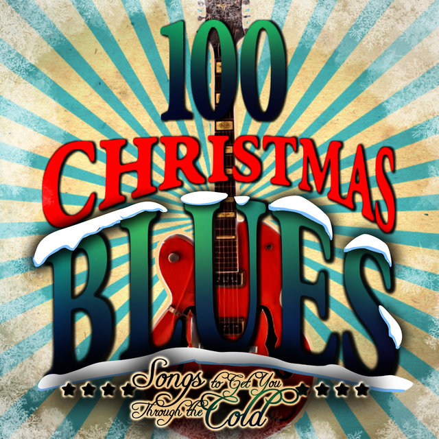100 christmas blues songs to get you through the cold - Christmas Blues Songs