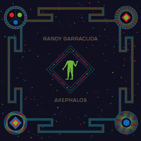 Randy Barracuda