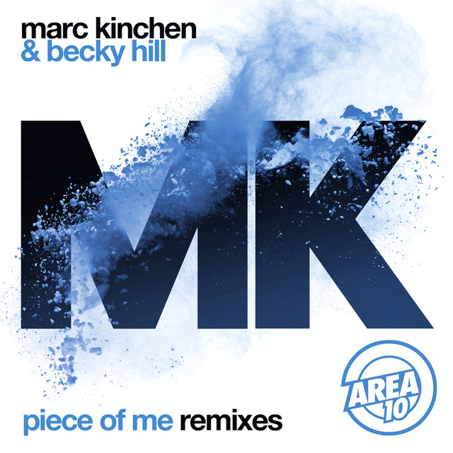 Piece of Me (Remixes)