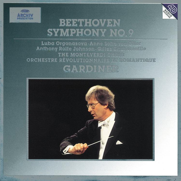 Buy Beethoven: Symphony No 9