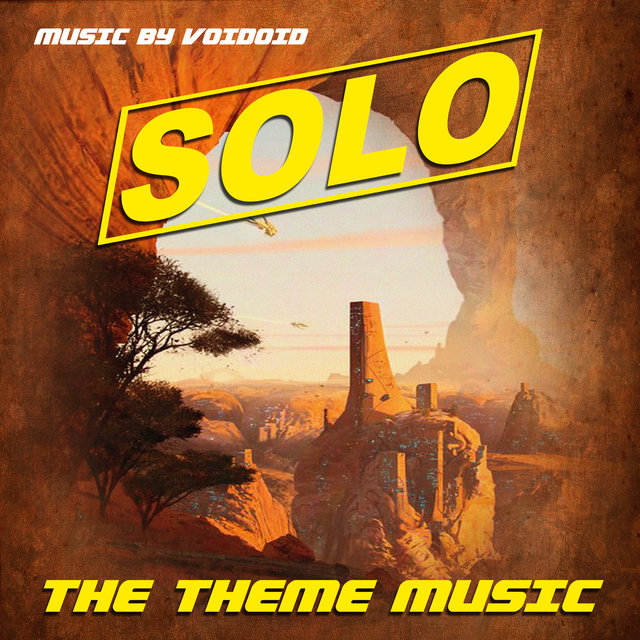 SOLO - The Theme Music
