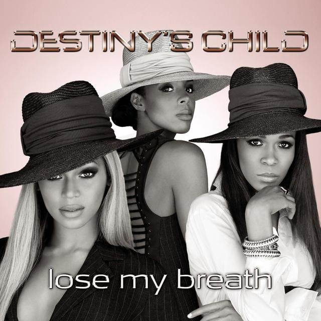 Lose My Breath (Dance Mixes)