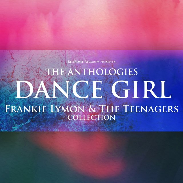 The Anthologies: Dance Girl