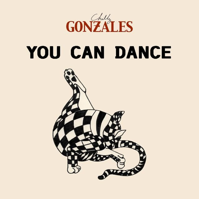 You Can Dance (Remixes)