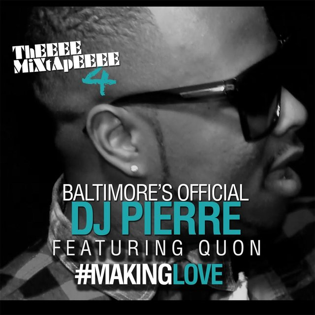 Making Love (feat. Quon)