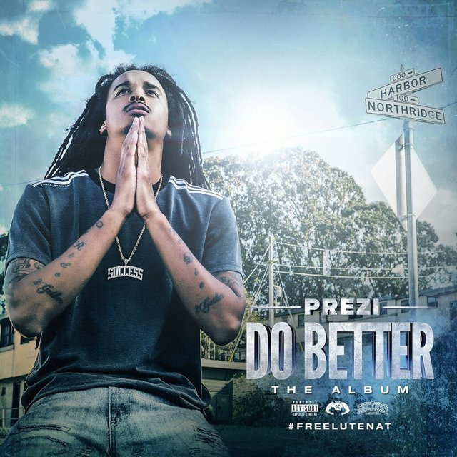 Do Better (Remix) [feat. Philthy Rich, OMB Peezy & Mozzy] DJ PACK