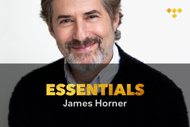 James Horner Essentials