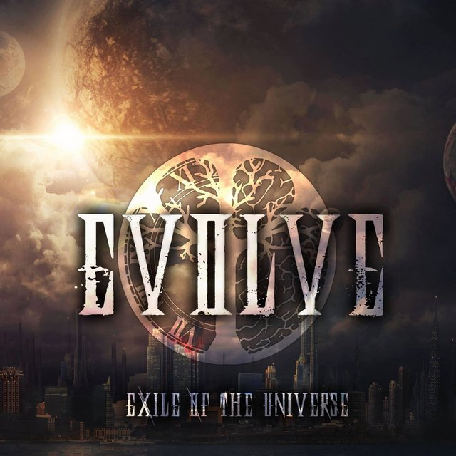 Exile of the Universe