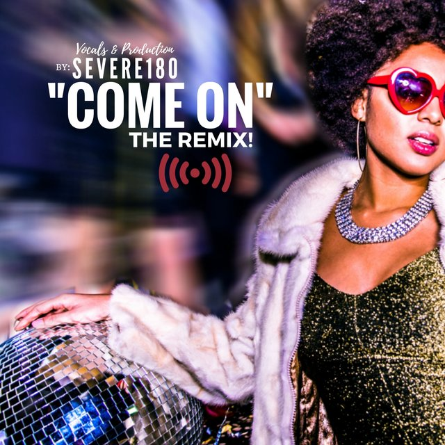 COME ON THE REMIX!