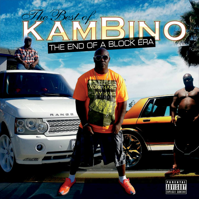 Best of Kambino: The End of a Block Era