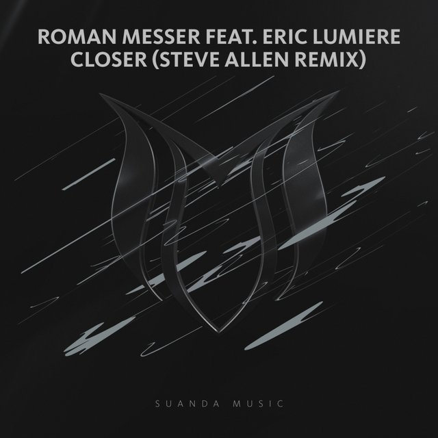 Closer (Steve Allen Remix)