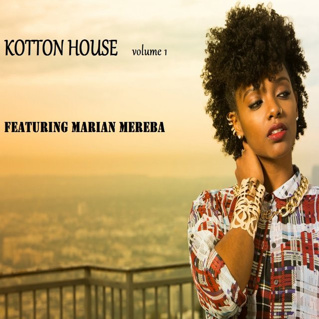 Kotton House, Vol. 1 - EP