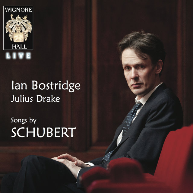 Schubert - Wigmore Hall Live