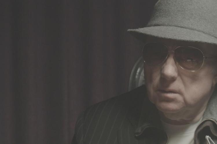 Van Morrison Discusses 'Some Peace of Mind' with Bobby Womack