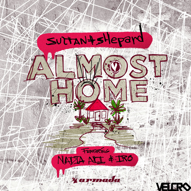 Almost Home (feat. Nadia Ali & IRO)