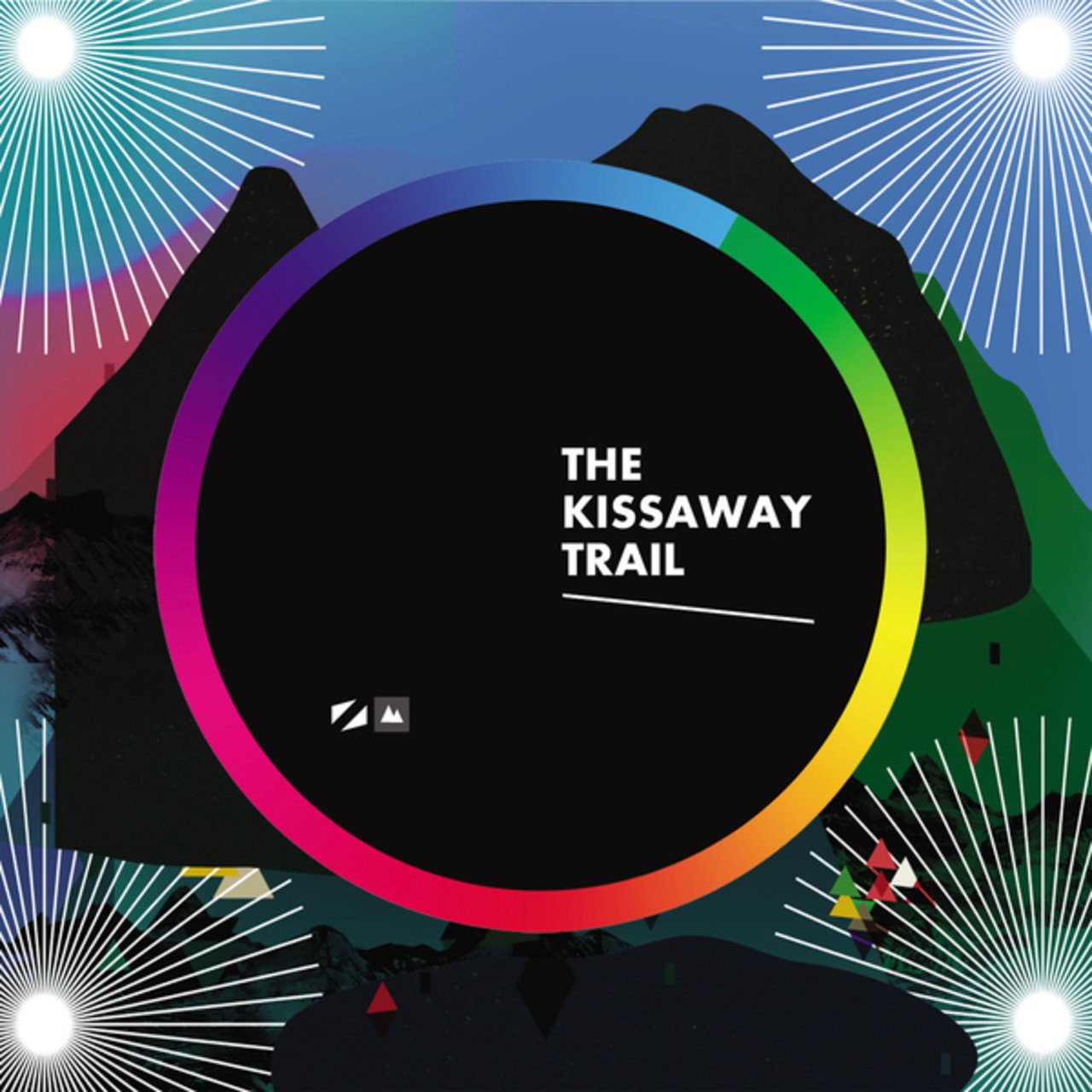 TIDAL Listen To The Kissaway Trail On