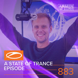 Start With A Dream (ASOT 883)