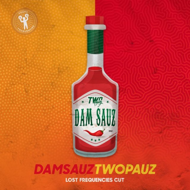 Dam Sauz (Lost Frequencies Cut)