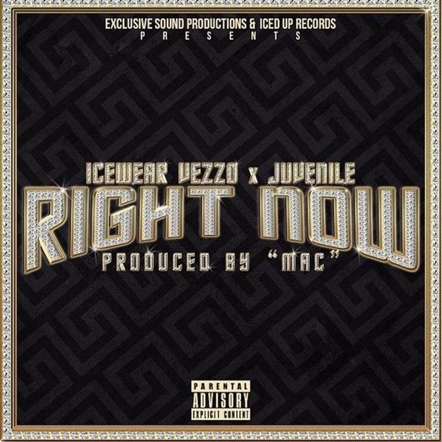 Right Now (feat. Juvenile)