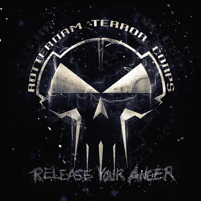 how release anger