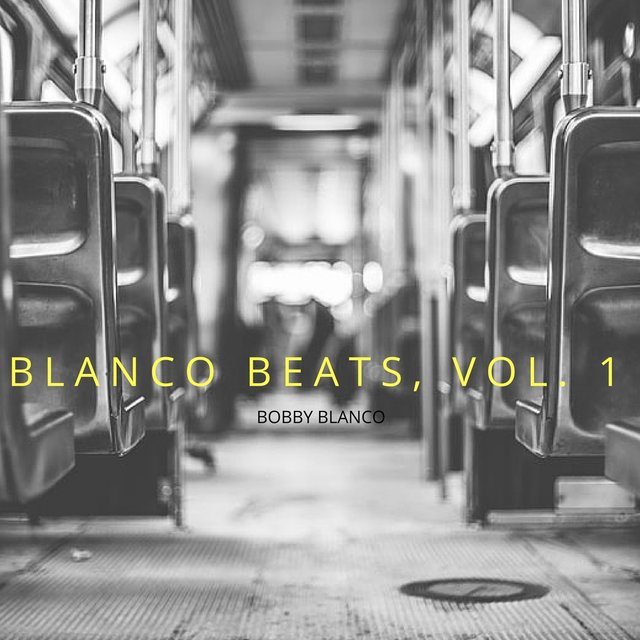 Blanco Beats, Vol. 1