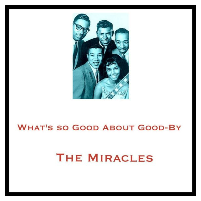 What's so Good About Good-By