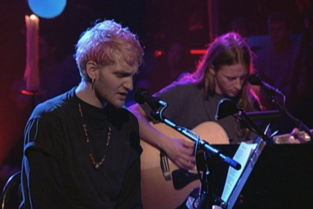 Down in a Hole (From MTV Unplugged)