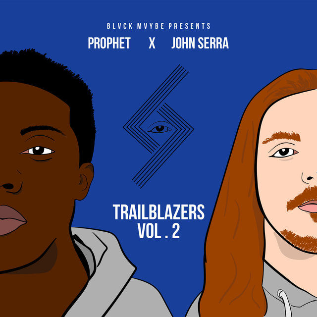 Trailblazers, Vol. 2