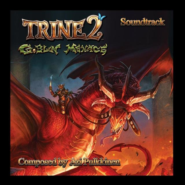 Trine 2 Soundtrack Special Edition by Ari Pulkkinen on TIDAL