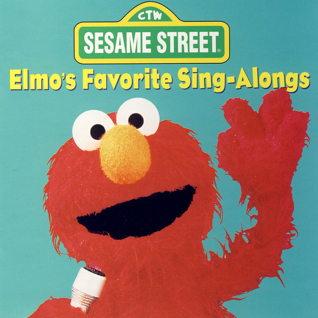 Sesame Street: Elmo's Favorite Sing-Alongs