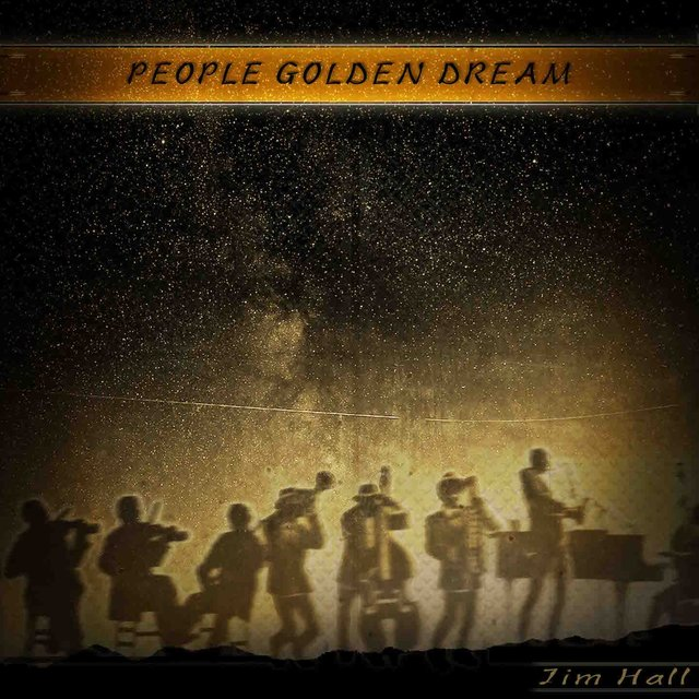 People Golden Dream