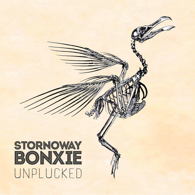 Bonxie Unplucked - EP