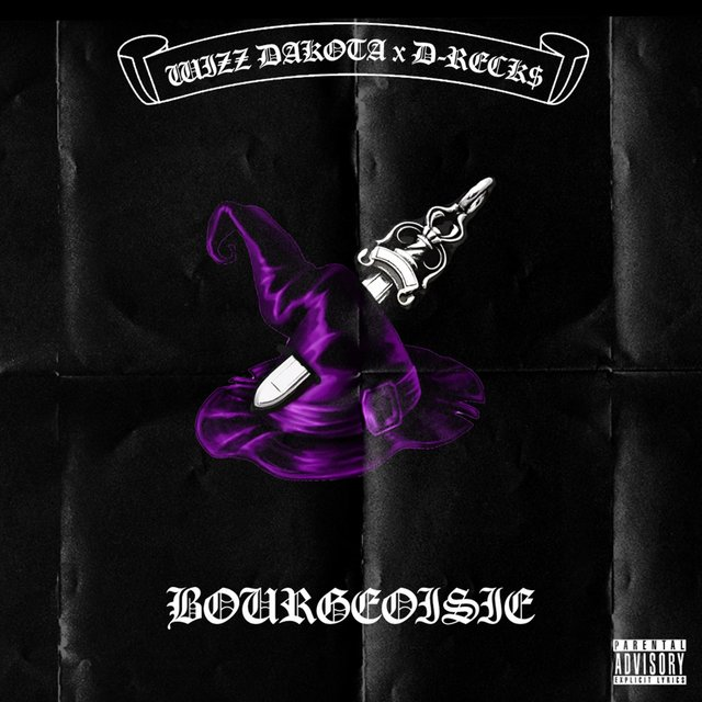 Bourgeoisie (feat. Wizz Dakota)