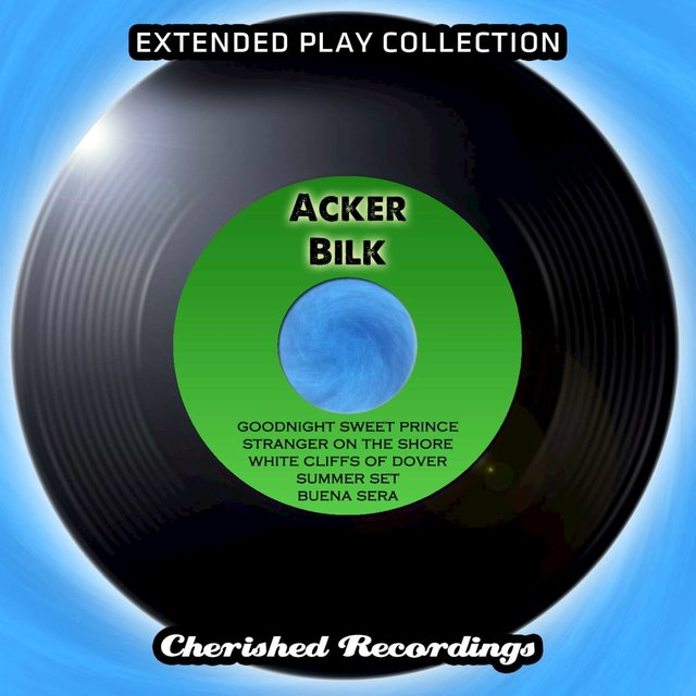 Acker Bilk - The Extended Play Collection, Volume 68