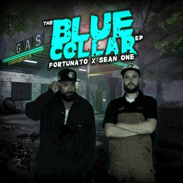Blue Collar EP (Produced by Sean One)